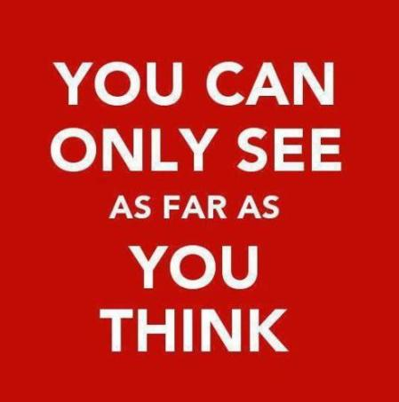 see far and think